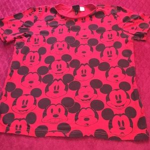 Men's Disney (Mickey Mouse) Tee